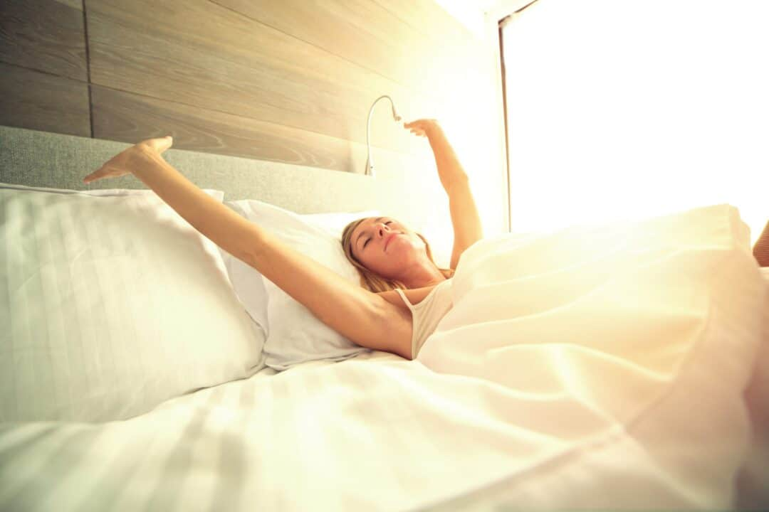 Does Sleep Position Really Matter