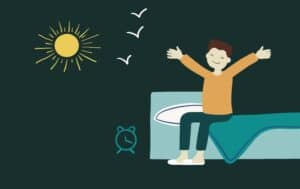 How to Wake Up Early: 11 Tips from Experts